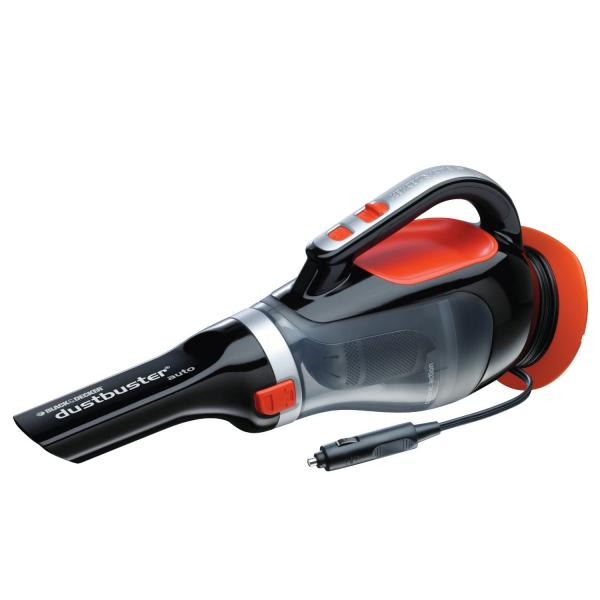 Пылесос ADV 1220 Black&Decker