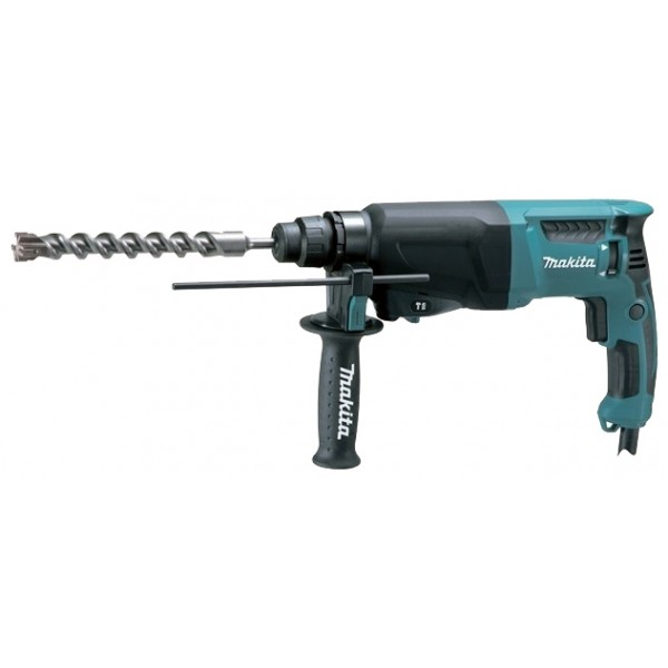 Перфоратор HR 2610 SDS-Plus Makita