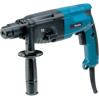 Перфоратор HR 2450 X8 SDS-Plus Makita