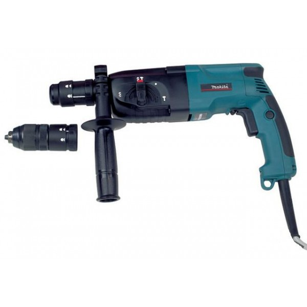Перфоратор HR 2450 FT SDS-Plus Makita