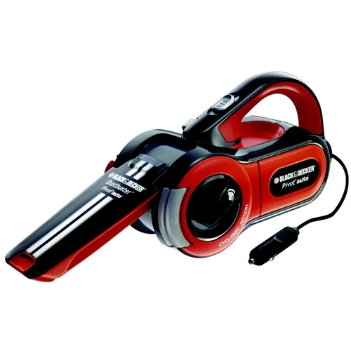 Пылесос PAV 1205 Black&Decker