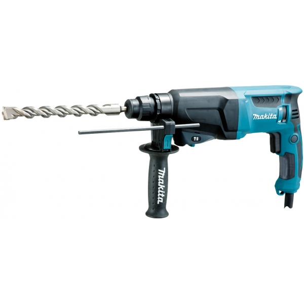 Перфоратор HR 2600 SDS-Plus Makita