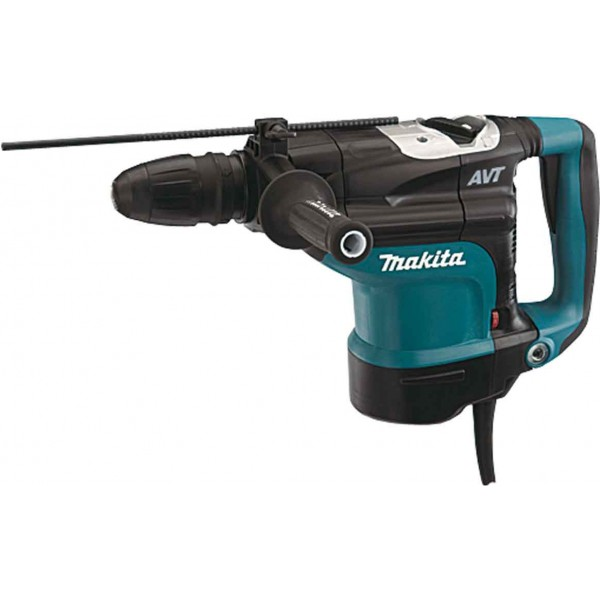 Перфоратор HR 4501 C SDS-Max Makita