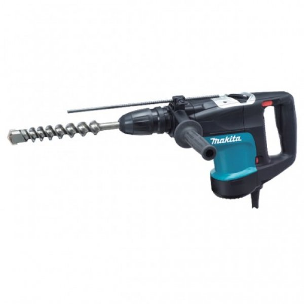 Перфоратор HR 4001 C SDS-Max Makita