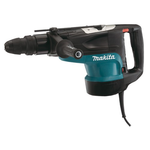 Перфоратор HR 5210 C SDS-Max Makita