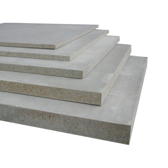 Цементно-стружечная плита (ЦСП) 1012503200
