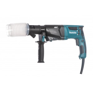 Перфоратор HR 2611 FTX5 SDS-Plus Makita