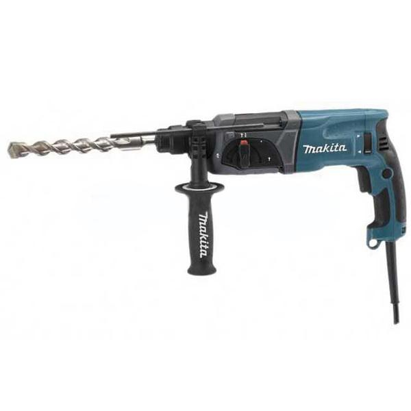 Перфоратор HR 2470 SDS-Plus Makita