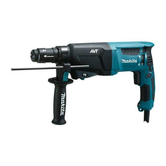Перфоратор HR 2611 FX5 SDS-Plus Makita