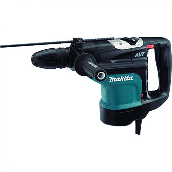 Перфоратор HR 4511 C SDS-Max Makita