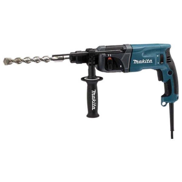 Перфоратор HR 2460 SDS-Plus Makita